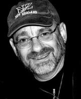 David Batzofin from ChaiFM