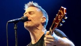Bryan Adams Di Rosen Productions