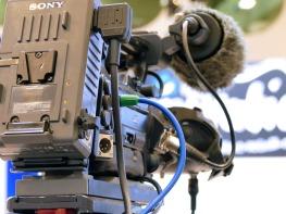 camera-Di Rosen Productions