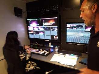 Di Rosen Productions on Top Stars
