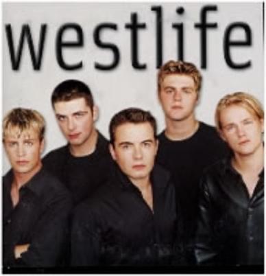 Westlife+My+Love-173783